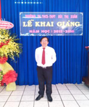 Giáo viên anh văn tại Biên Hòa- MS1165