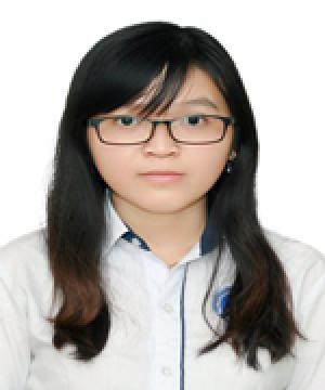 Gia sư anh văn quận Tân Bình- MS1083